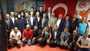 Altay İhtisas Spor Kulübünde Zeki Gündüz dönemi