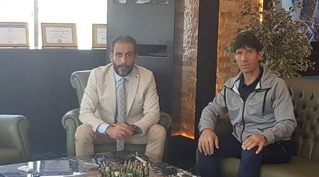 EŞREF HOCANIN KABUSU SONA ERDİ!