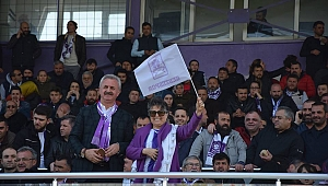 AVCI, ÇİLER'E NEDEN TEŞEKKÜR ETTİ