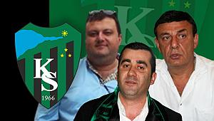 KOCAELİSPOR'DA HAPİS CEZASI