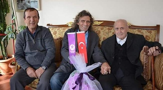 AHMET ATAÇ VEFAT ETTİ