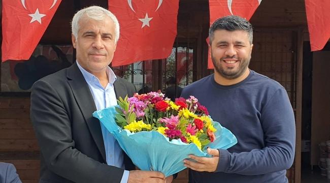 Diliskelesispor, Sinan Yaşar ile güçlendi